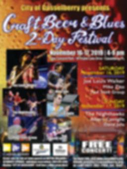 craft beer & blues back 2019  8-26 revis