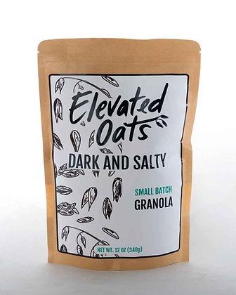 DS Granola, 12oz granola