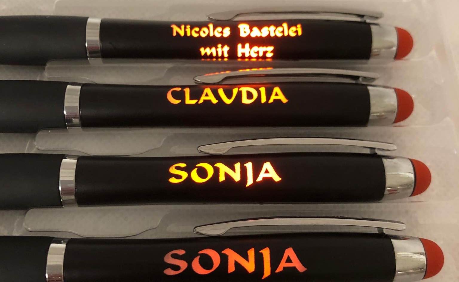 Limani´s Kugelschreiber