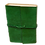 Thumbnail: Small Journal in green leather with approx. 132 pages