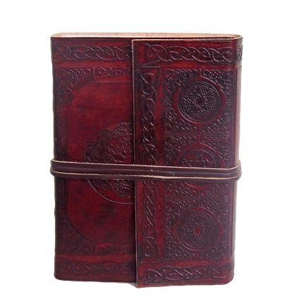 Celtic Tree of Life Journal