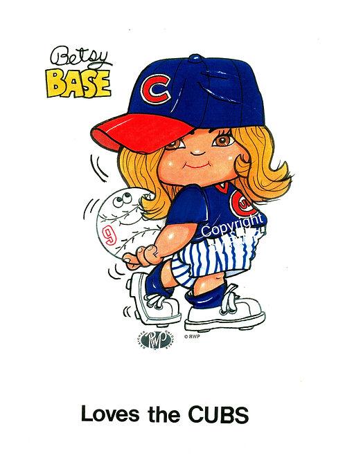 Betsy Base C
