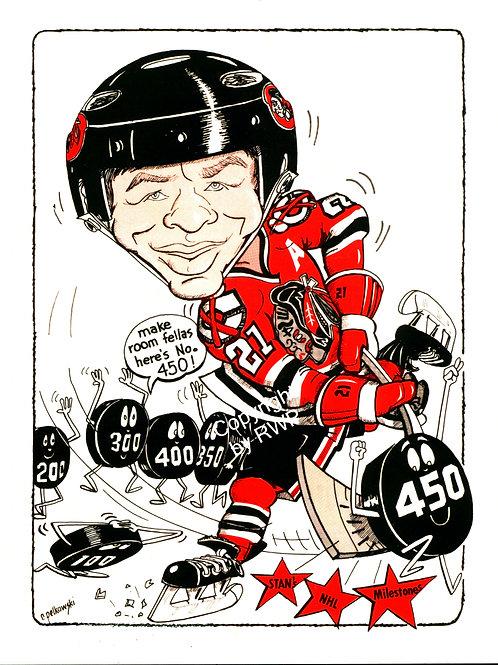 CB Hockey Prgm Stan Mikita