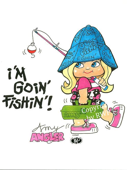 Amy Angler