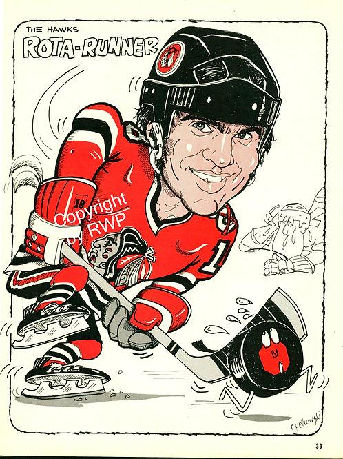 CB Hockey Prgm Darcy Rota