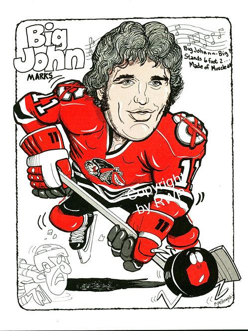 CB Hockey Prgm John Marks