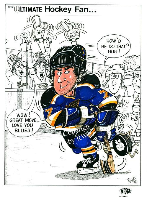 The Ultimate Hockey Fan S1