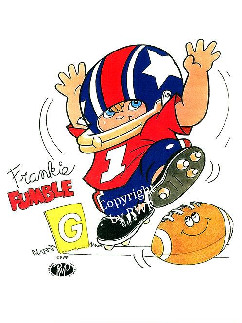 Frankie Fumble A