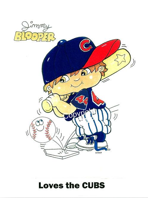 Jimmy Blooper C