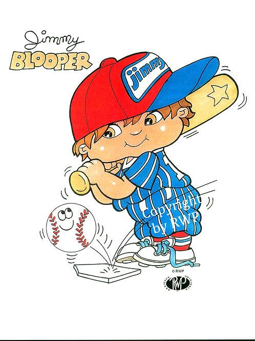 Jimmy Blooper A