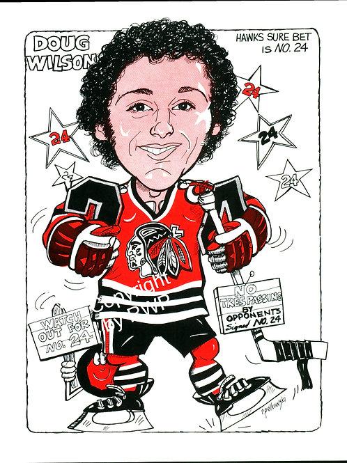 CB Hockey Prgm Doug Wislon