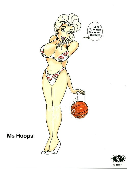 Ms Hoops