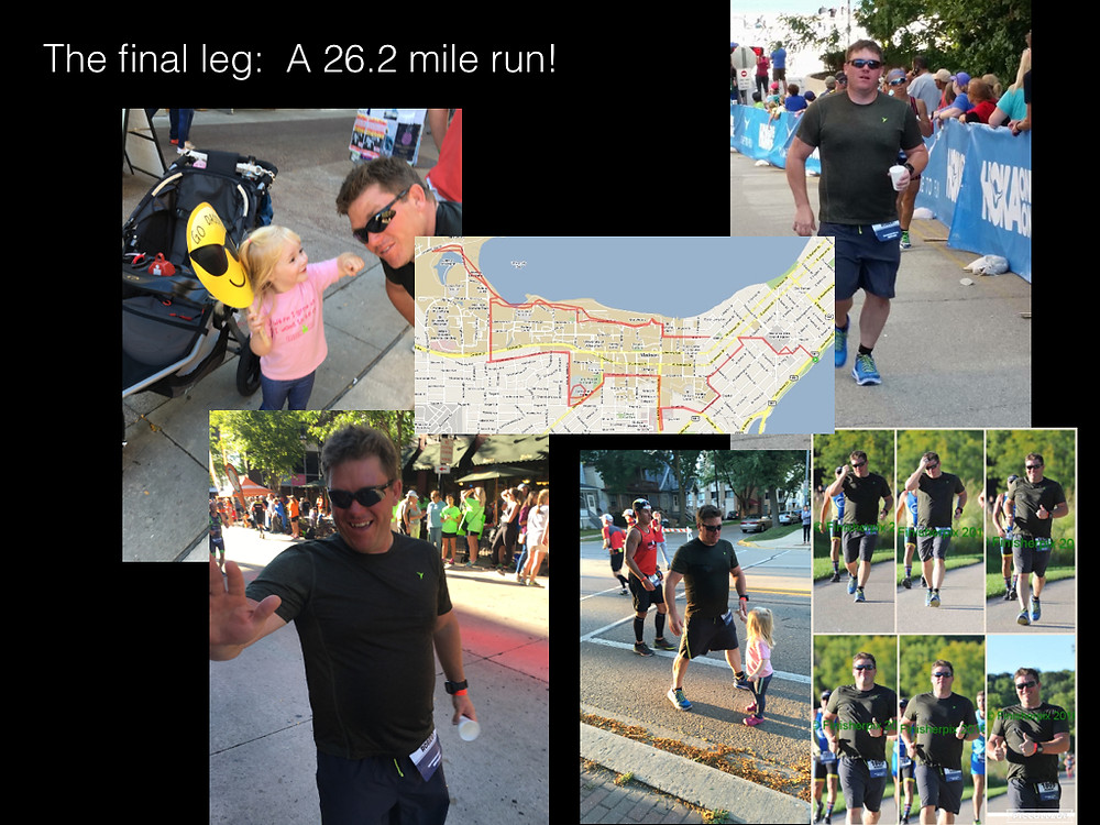 Ironman Marathon