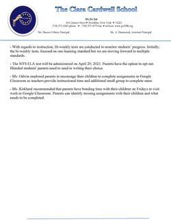 SLT Agenda 4.13