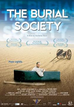 BURIAL SOCIETY