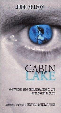 CABIN BY THE LAKE2