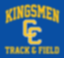 KINGSMEN TRACK AND FIELD LOGO.png