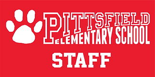 PITTSFIELD ELEMETARY SCHOOL Staff logo.p