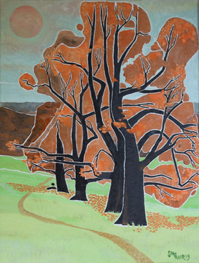 Trees above the Weald (Leith Hill).jpg