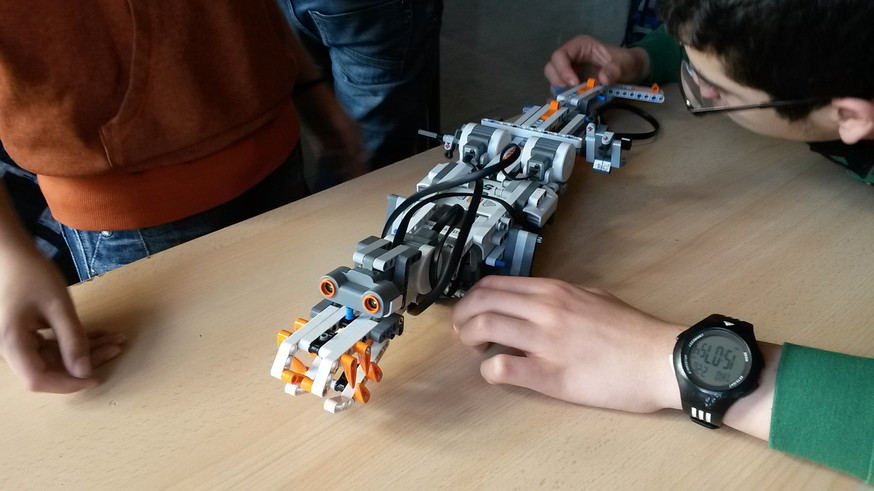 Robotik-AG