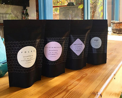 Eoswellbeing Tea Collection ($10 saving)
