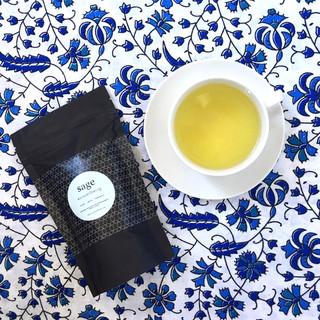eoswellbeing Greek herbal organic tea sage tea