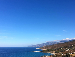Lessons from Ikaria  - the Greek Island of community, health and joy.