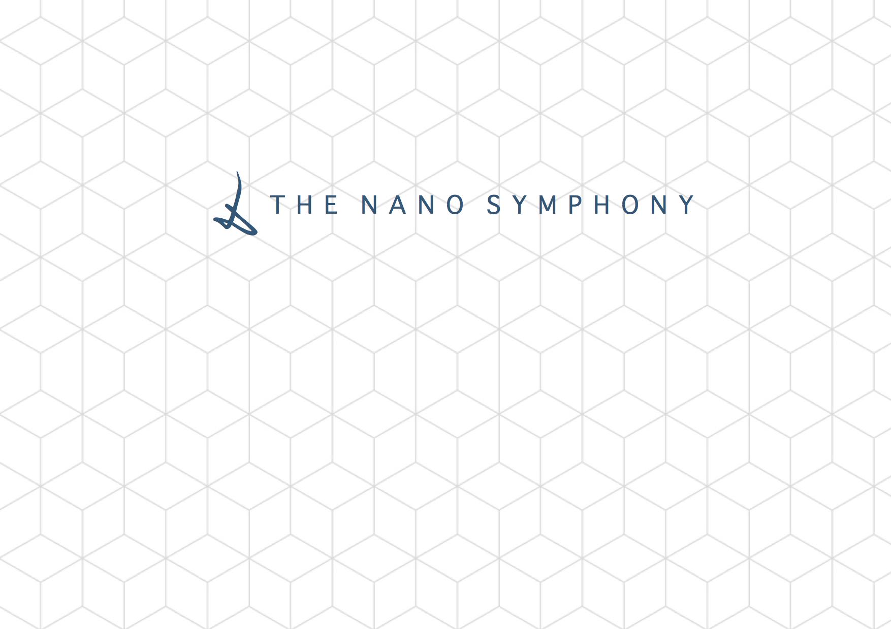 Nano Geometry