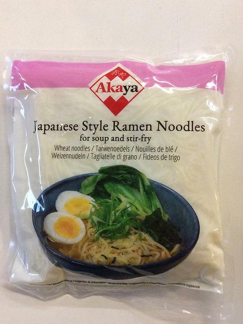 Japanese Style Ramen Noodles 180g