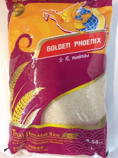 Thai Hom  Mali Rice 18.18kg