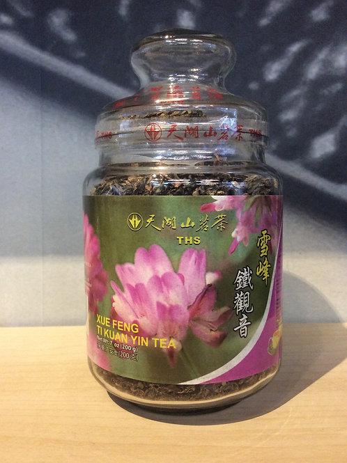 Oolong Tea 200g