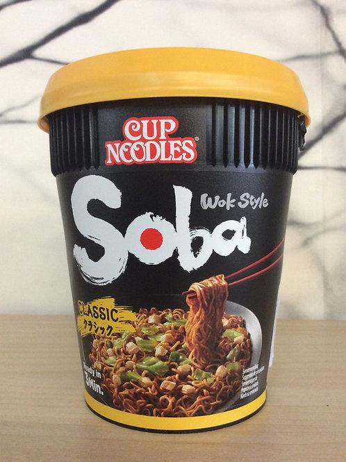 Soba Classic Instant Cup Noodles 90 gram