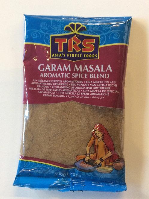 Batam Masala Aromatic Spice Blend 100g