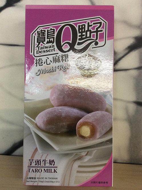 Mochi Taro Milk 150g