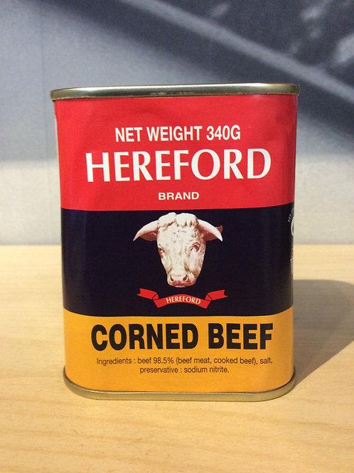 Corned Beef 340g