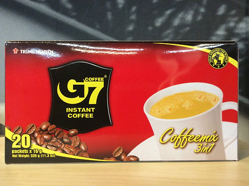 Instant Coffee 320g