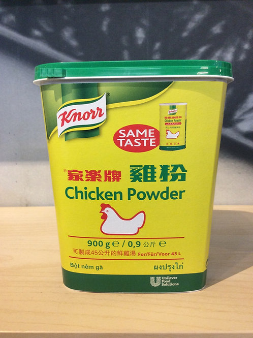 Chicken Powder 900g