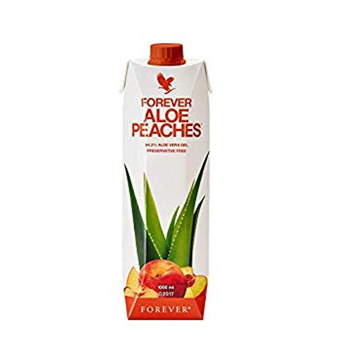 Aloe Peaches 1000ml