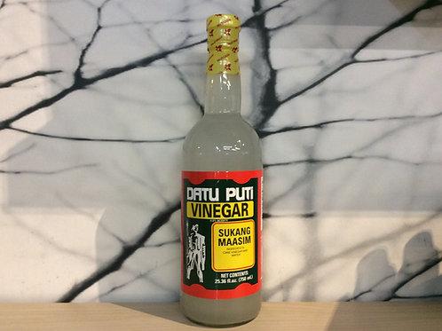 Azijn - Datu Puti 750ml