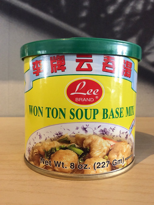 Wonton Soup Base Mix 227g