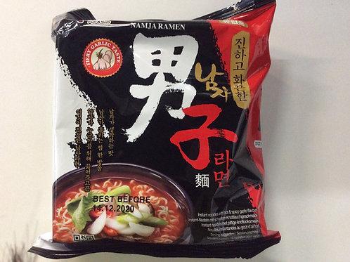 Namja Ramen Instant Noodles - 115g