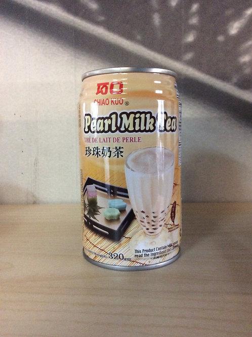 Pearl Milk Tea 320gm