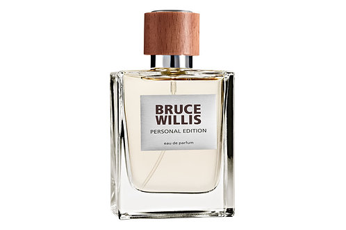 Parfum Heren - Bruce Willis Personal Edition 50ml