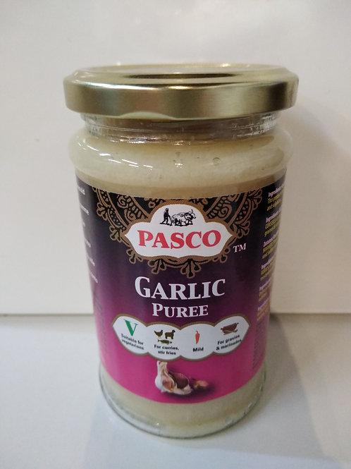 Garlic Puree 270g