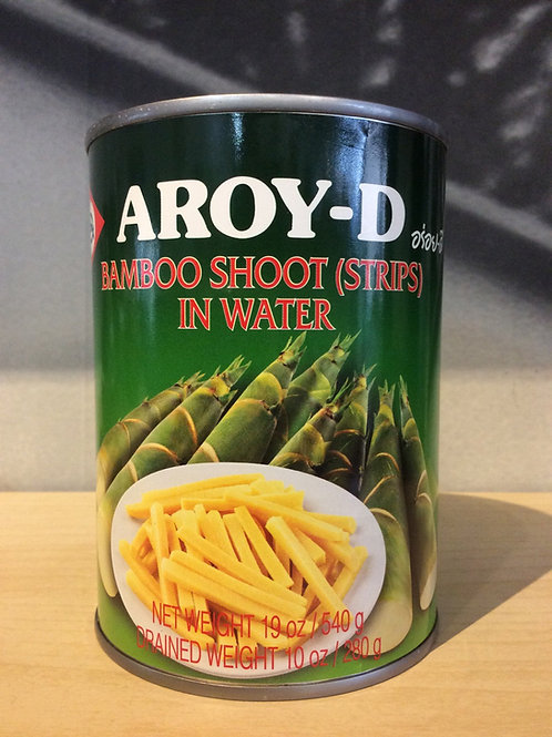 Bamboo Shoot in Water 540g