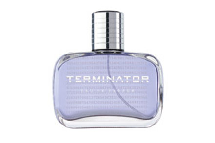 Parfum Heren - Terminator - 50 ml