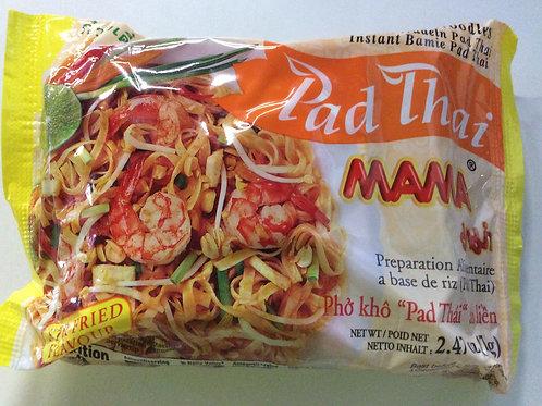 Instant Pad Thai Noodles - Mama - 70g