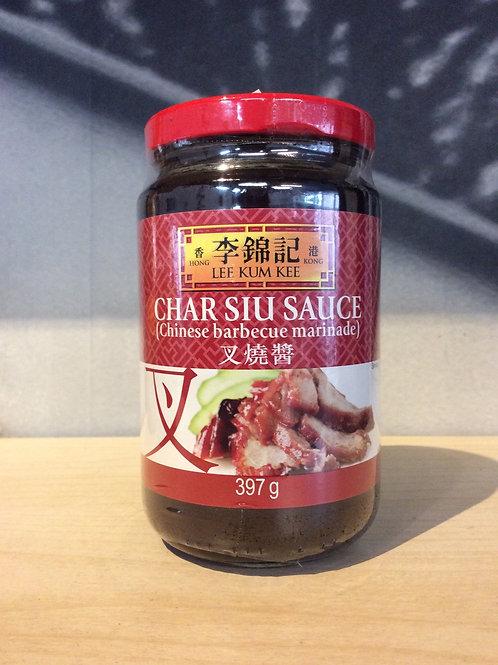 Char Siu Sauce (Chinese Barbecue Marinade397g