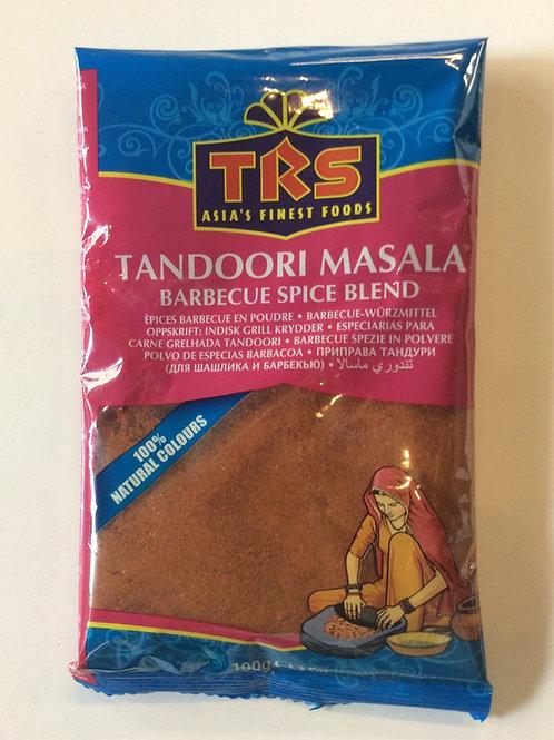 Tandoori Masala Barbecue Spice Blend 100g