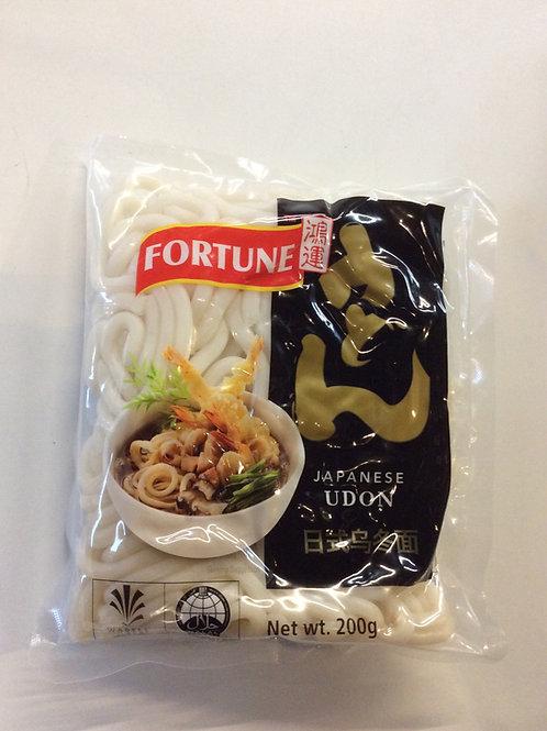 Instant Japanese Fresh Noodles 200g